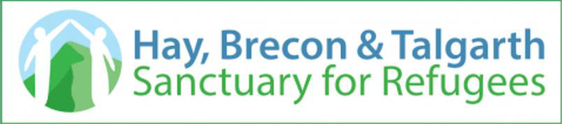 Hay Brecon and Talgarth Sanctuary for Refugees
