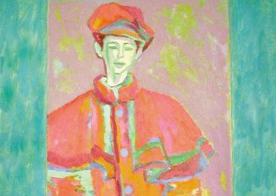 Boy from La Bohème