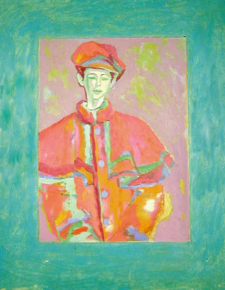 Boy from La Boheme