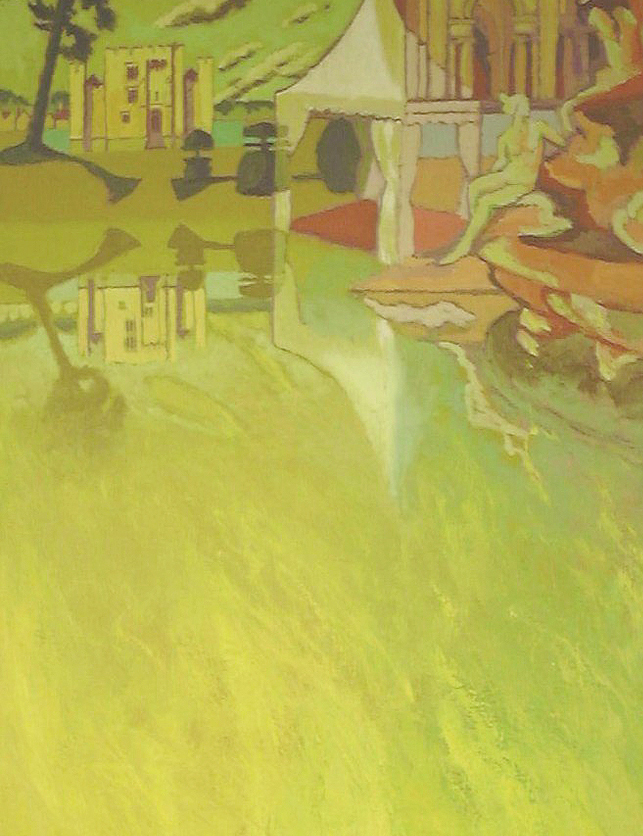 Hever Castle - Art of Living