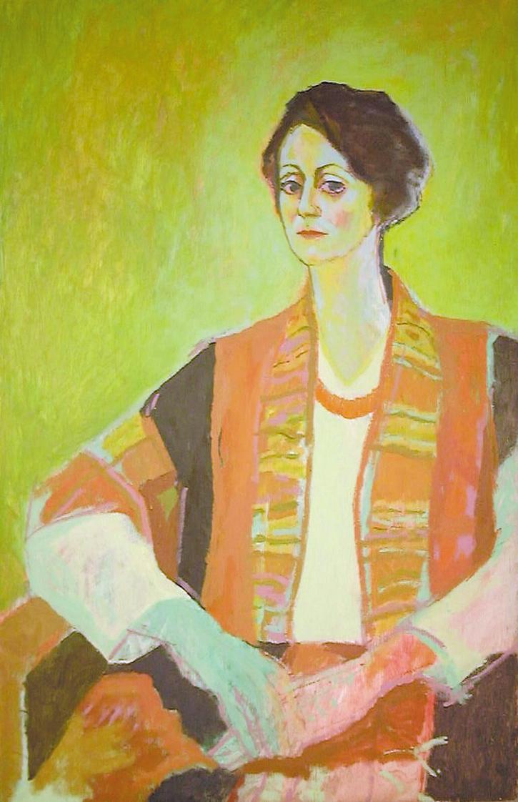 Sara Bamford