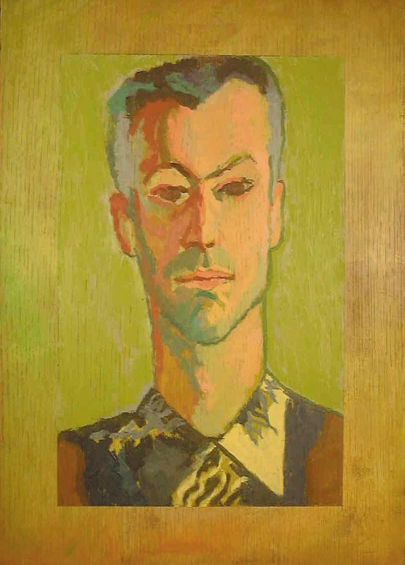 Mark Bailey (Head)