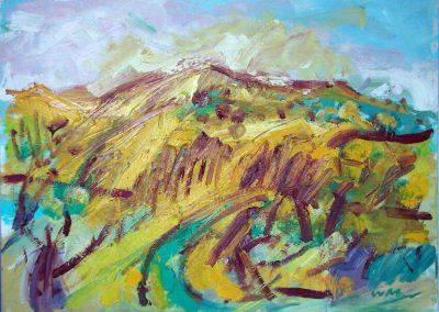 Hills I