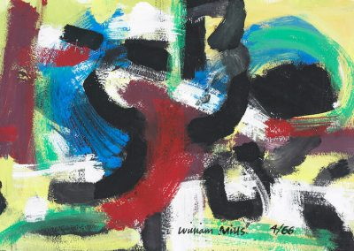 Abstract II 1966