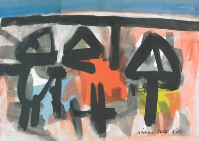Abstract Figures '64