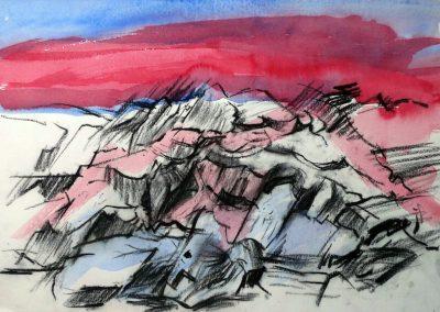 Rhonda Landscape III