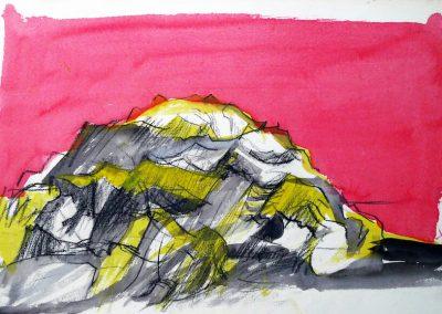 Rhonda Landscape I