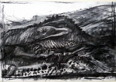 Untitled Landscape 1986