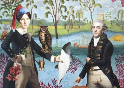 Jeanne Baré 1740-1803