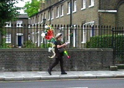 Love a South London Driftsong 2008