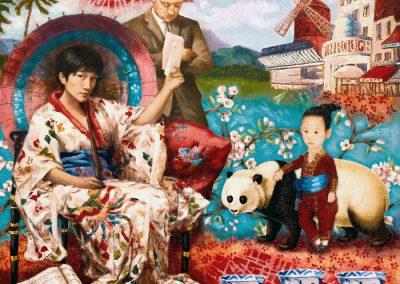 Shi Pei Pu 1938-2009